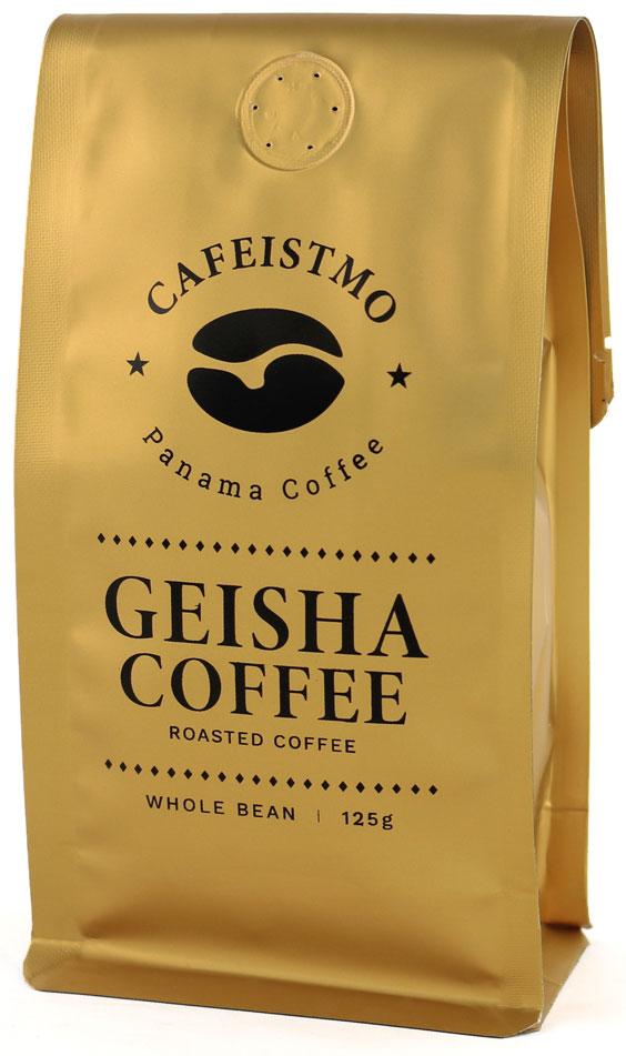 bag Cafeistmo coffee